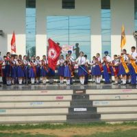 INVESTITURE & FELICITATION CEREMONY (12.05.17)